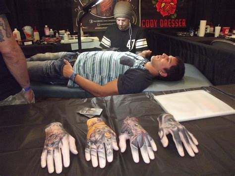 tattoo expo dallas 2015 the artists fans of the dallas tattoo expo june 2015