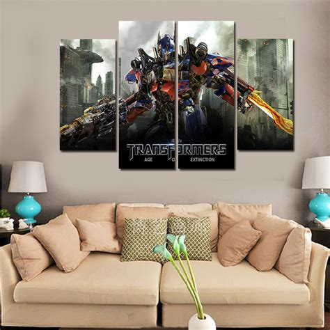 transformers 4 pictures promotion shop for promotional