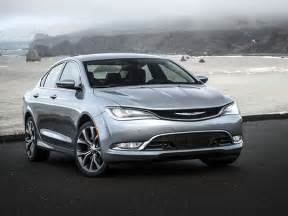 Dodge Chrysler 200 Dodge Dart Chrysler 200 To Go Away New Fca Plan