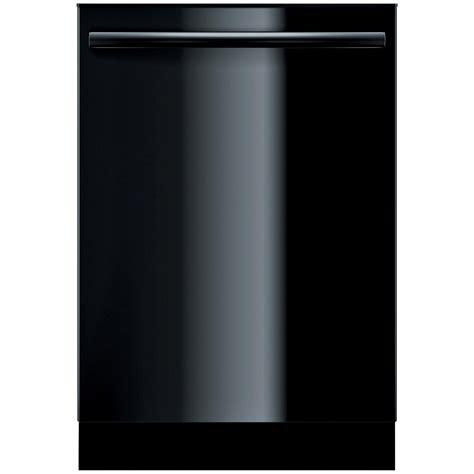 I Klakson Bosch Supertone Black bosch shx3ar76uc 24 quot built in dishwasher black