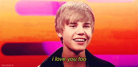 imagenes de i love you too justinspiration the life and times of justin bieber in