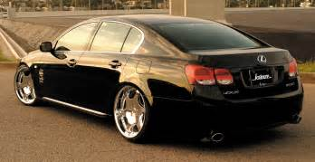 my view on cars and accessories toyota lexus gs300
