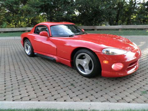 books about how cars work 1994 dodge viper rt 10 parking system 1994 dodge viper r t 10 low miles no title bill of sale only