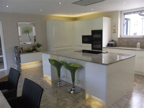 new design kitchens cannock the lonicans case study our kitchens hub kitchen design