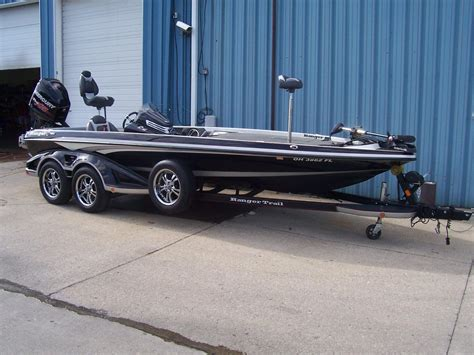 ranger boat for sale bass boat central bass ranger boats for sale 7 boats