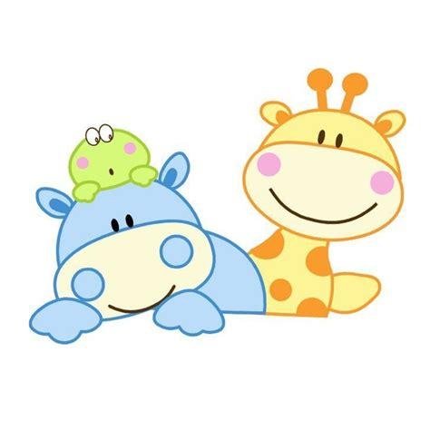 imagenes de jirafas para ninos infantiles animadas bebes jirafa animada imagenes de