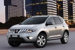 Nissan Maurano New Cars Used Cars New Nissan Murano Suv