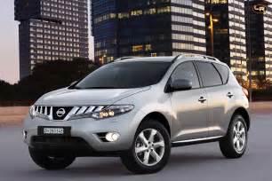 Nissan Murango New Cars Used Cars New Nissan Murano Suv