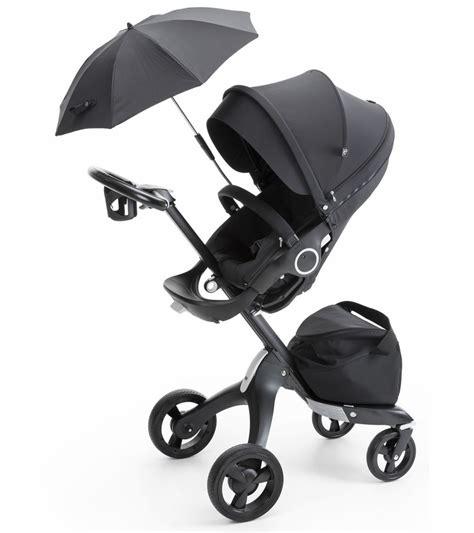 stokke xplory gestell stokke xplory stroller true black limited edition