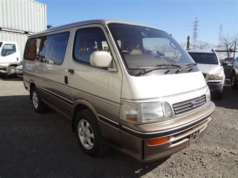 toyota hiace for sale usa toyota hiace 1996 used for sale