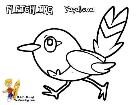 pokemon coloring page dedenne spectacular pokemon x and y chespin swirlix free