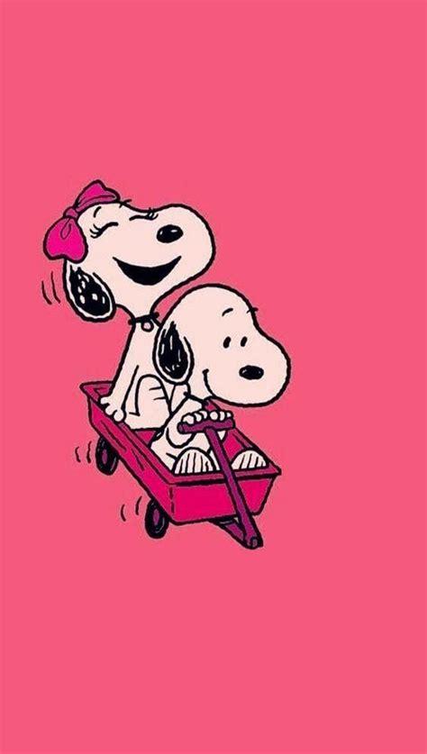 Wallpaper Snoopy