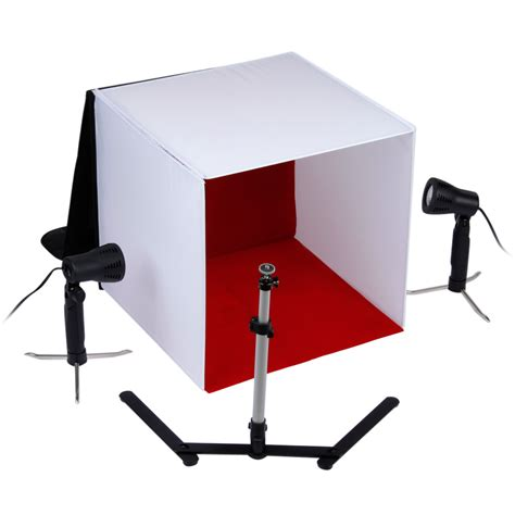 best video lighting kit tabletop light box kit best inspiration for l