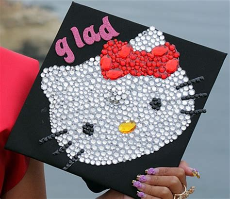 Decorating Mortar Board by 1000 Images About Mortar Board Decoration Ideas On