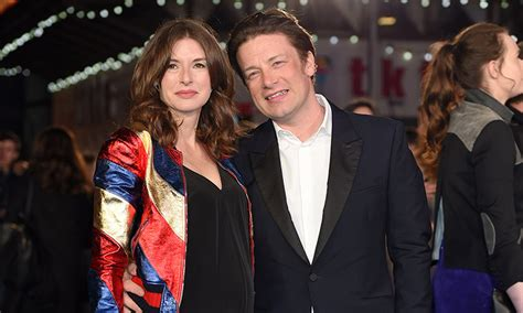 Jamie and Jools Oliver mark 16th wedding anniversary with