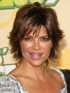 does lisa rinna have thick hair 1000 ideas about lisa rinna on pinterest short shag