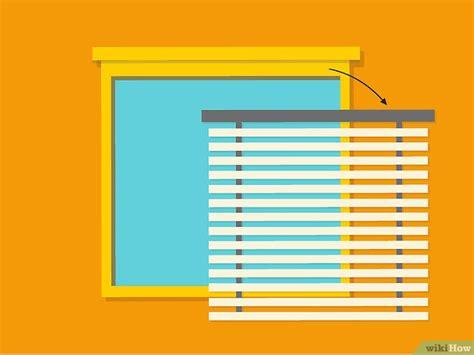 pulizia tende a rullo come pulire le tende a rullo 7 passaggi illustrato