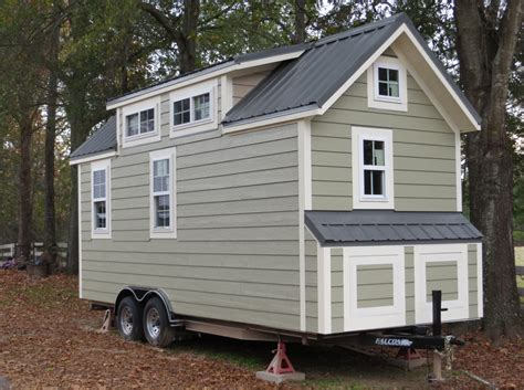 small house on wheels design tiny house on wheels for sale california attractive design with bright paint colors