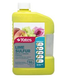 lime sulfur spray for fruit trees yates lime sulfur yates products