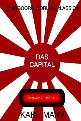 capital volumes one and das capital volume one karl marx 9781478371861