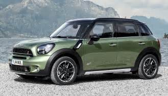 Mini Cooper Countryman 2015 New 2015 Mini Countryman Cooper S New 2015 Mini Countryman