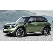 2017 Mini Countryman Predictions And Review  2017SUVsworthwaitingfor