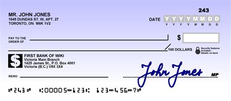 M D Background Check Blank Check Template Free