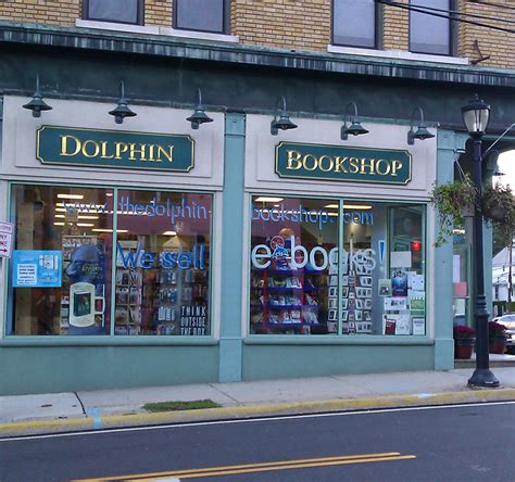 Liu Post Mba Review by Bookstore Review The Dolphin Bookshop Port Washington