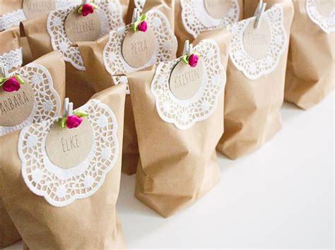 Hochzeitsdeko Für Geschenke by Die Besten 25 Gastgeschenke Hochzeit Selber Machen Ideen