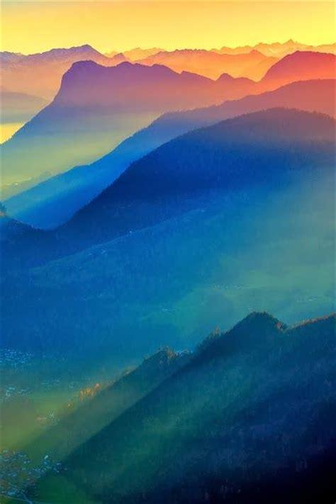 imagenes de paisajes simples 1178 best images about landscapes abstract on pinterest