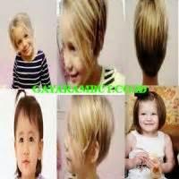 Model Rambut Anak Perempuan 8 Tahun by 120 Model Rambut Anak Perempuan Usia 2 10 Tahun Ala Korea