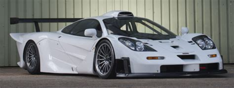 used mclaren f1 for sale mclaren f1 lm gtr for sale 1994 1998