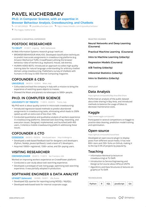 resume template pages 41 one page resume templates free samples