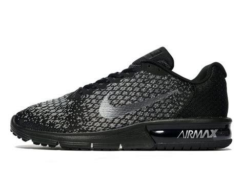 Nike Air Max Sequent 2 Black 852461005 1 nike air max sequent 2 jd sports