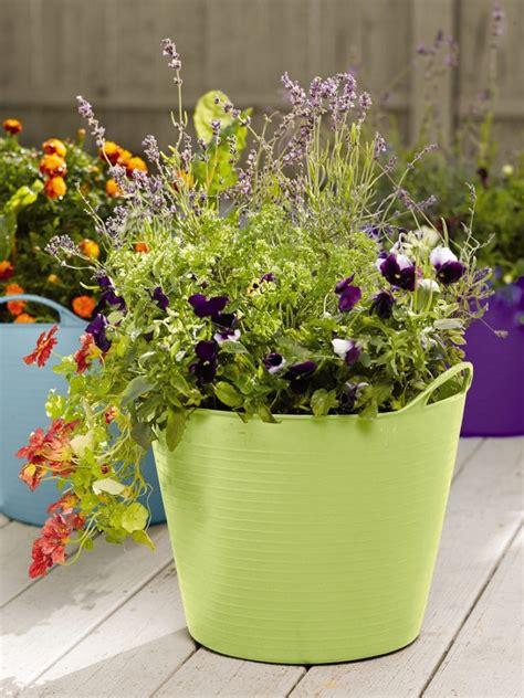 indoor  watering planters   work