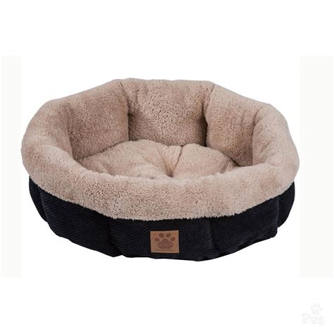 round beds snoozzy shearling round bed