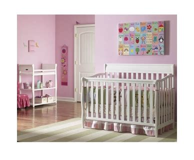 Graco Baby Cribs And Nursery Furniture Simply Baby Furniture White Crib And Changing Table Set