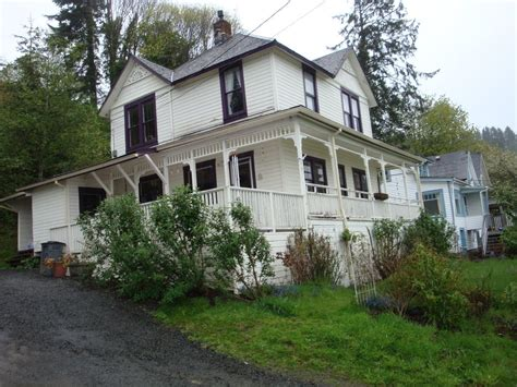 astoria goonies house panoramio photo of goonies house astoria oregon