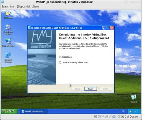 virtualbox rete interna virtualbox guida per la virtualizzazione a portata di tutti