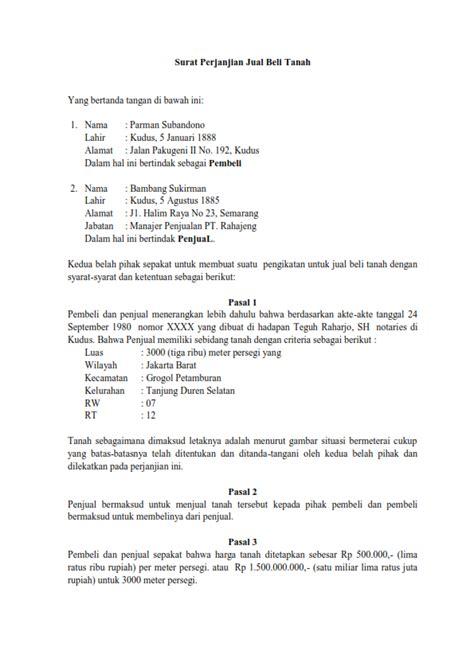 contoh surat kuasa negosiasi contoh raffa