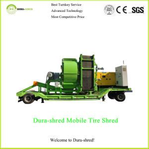 china tire recycling machine manufacturer tire shredder plastic recycling supplier shanghai