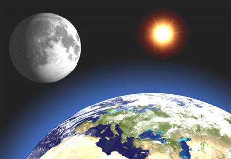 Earth Moon And Sun living on the moon principia scientific intl