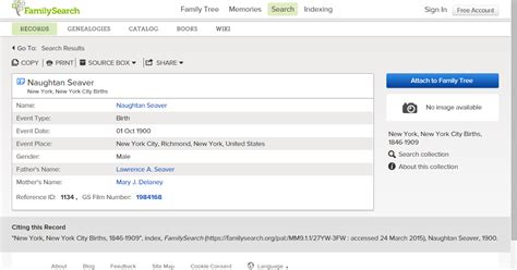 New York City Marriage Records Search Genea Musings Tuesday S Tip Familysearch Has Added New York City Records