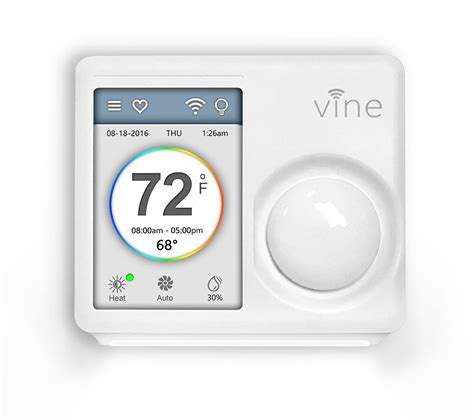 5 best smart thermostat models on the market smarthome guide