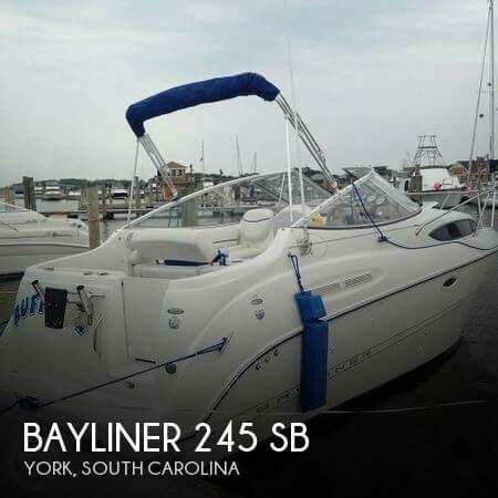bayliner boats for sale nc bayliner boats for sale in charlotte north carolina