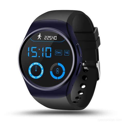 Smartwatch Lemfo lemfo lf18 bt4 0 smartwatch flash sale on cafago for just 48