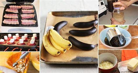 kitchen hacks 10 vychyt 225 vek do kuchyně kter 233 v 225 m nav 237 c ušetř 237 pen 237 ze a
