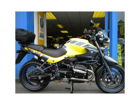 Bmw Motorcycle Yellow by 2002 Bmw R1150r Yellow Bath Road Motorcycles