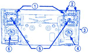 jeep compass  wiring electrical circuit wiring diagram carfusebox