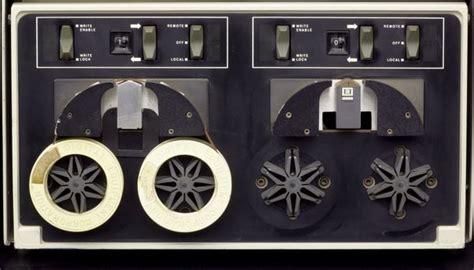 magnetic tape chm revolution